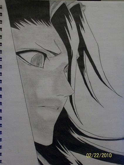 Byakuya by sharingan_sisters125
