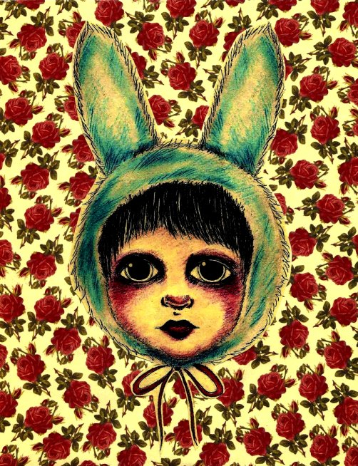 Bundle Bunny by shaylafish
