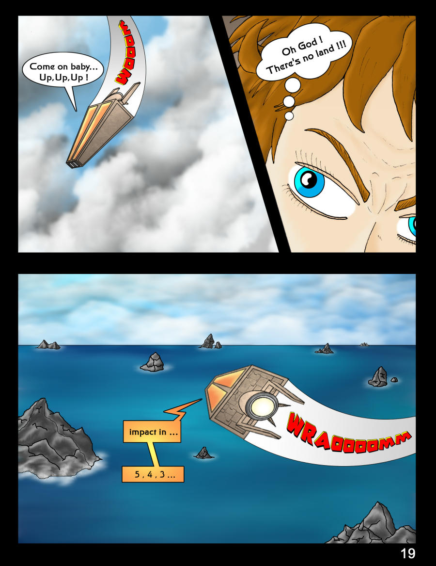 Zorhyon Page 19 by shinka