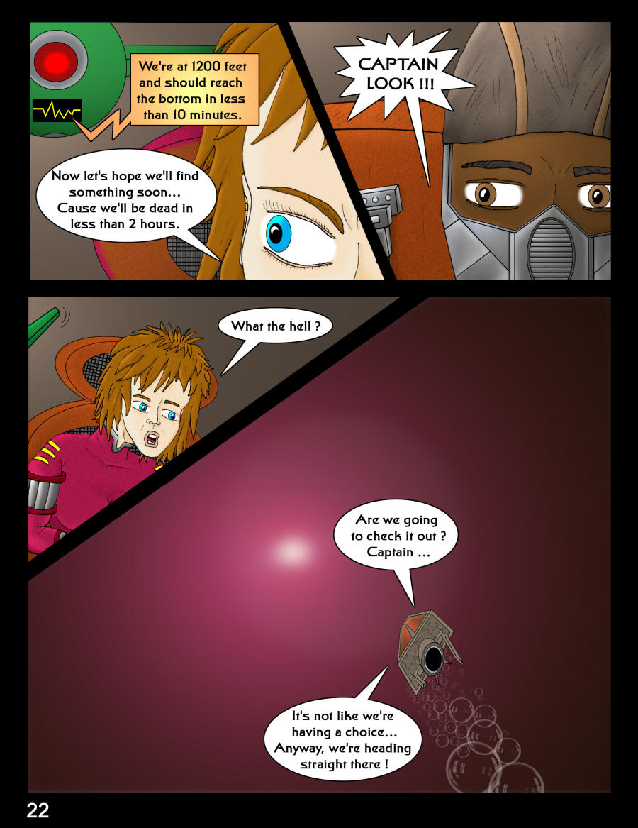 Zorhyon Page 22 by shinka