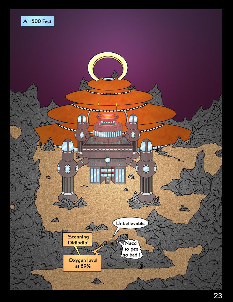 Zorhyon Page 23 by shinka