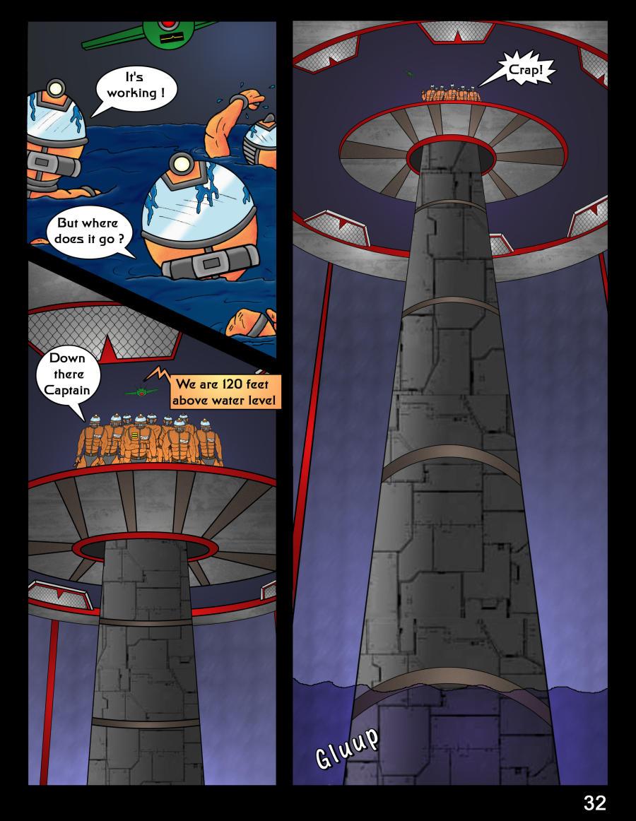 Zorhyon Page 32 by shinka
