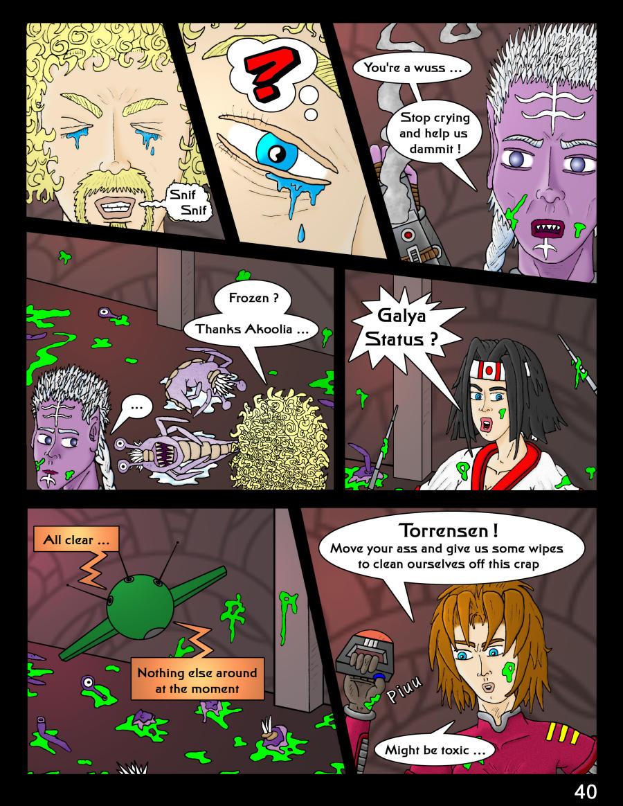 Zorhyon Page 40 by shinka
