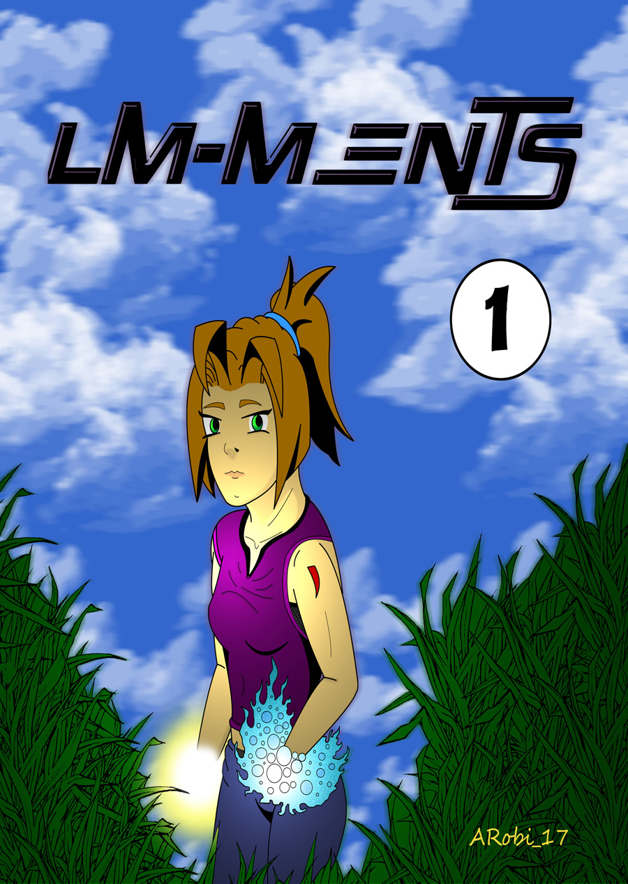 LM-MENTS cover 1 by shinka