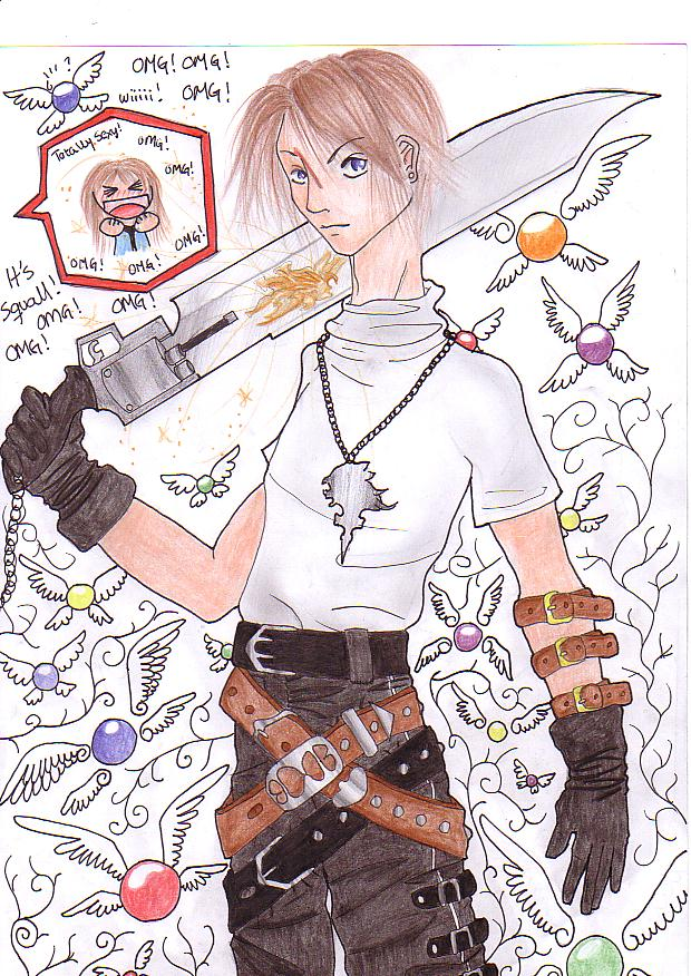 Squall (Dark_shiva's Squall contest) by shiny_angel