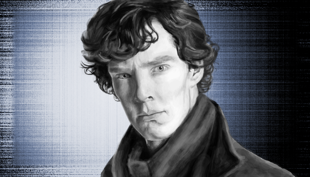 Sherlock by silly_rules