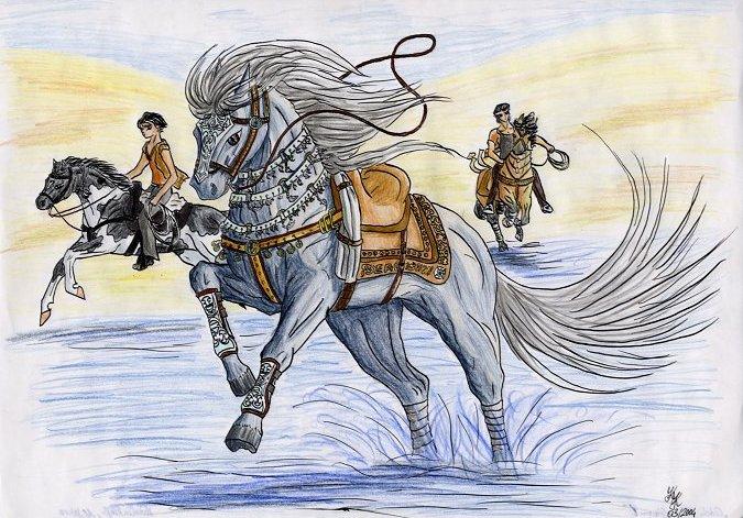 """Catch stardancer by silver_dragicorn"