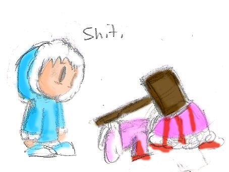 shit. by simwolf2