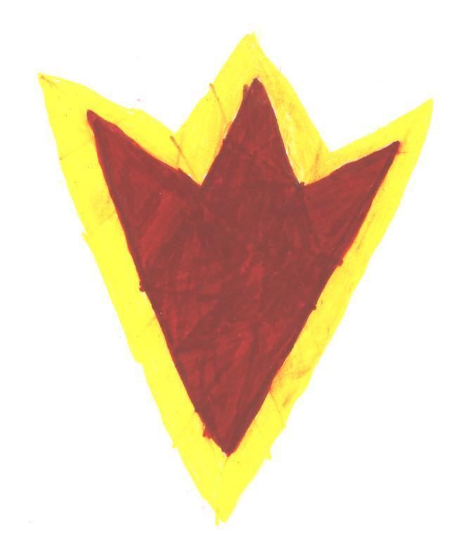 The Goron Ruby by sirius150