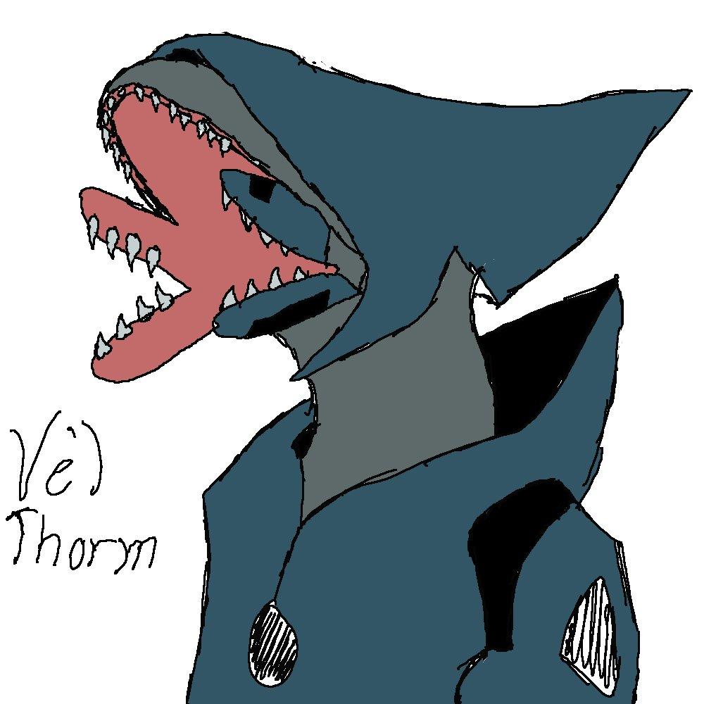 Ve'l Thorm by sonicfan1