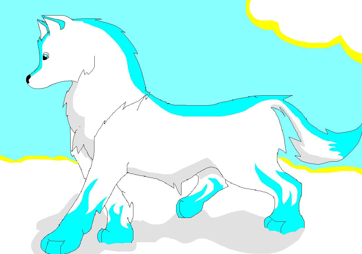Cloud hopper by sparktail