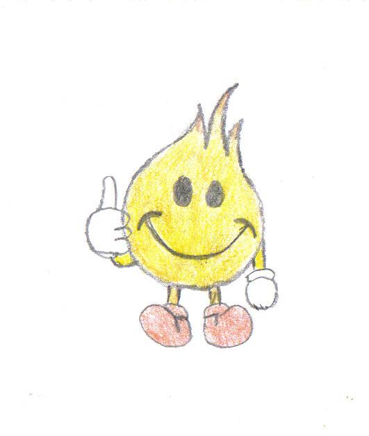 flameboy by sprite7