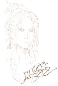 Quistis by stowie