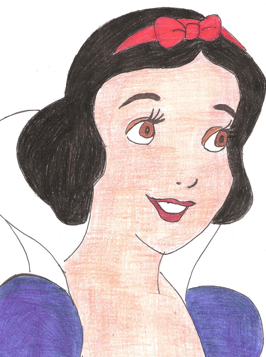 Another Snow White by sueno-y-muere