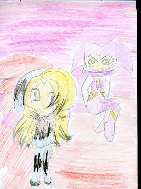 this is what i found while playin billy hatcher by sunflower_hedgehog