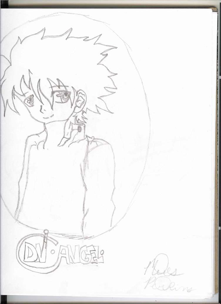 daisuke niwa! by supahfreak