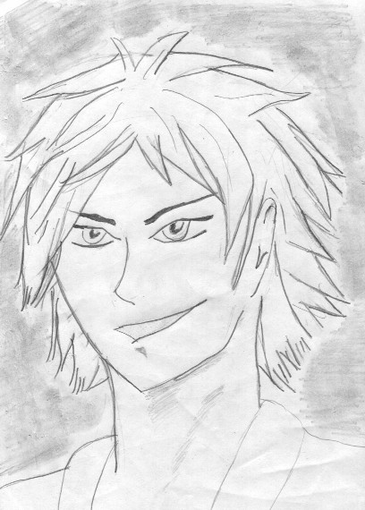 Tidus for Eirimcb by Taliseam