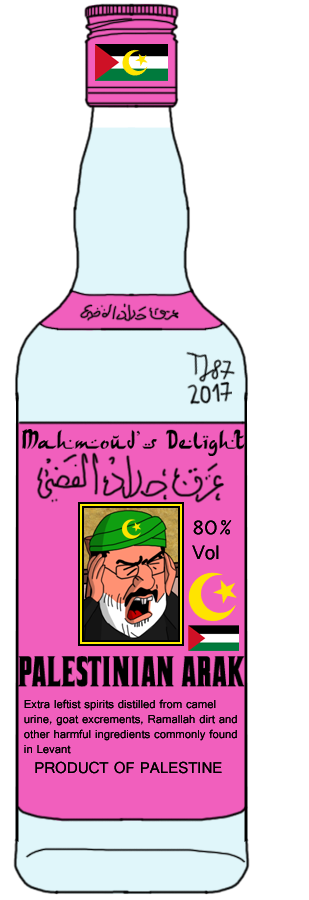Jihadist Fuel by TeeJay87