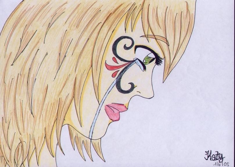 hrhr ^o^lol a woman 2nd version by Teemu