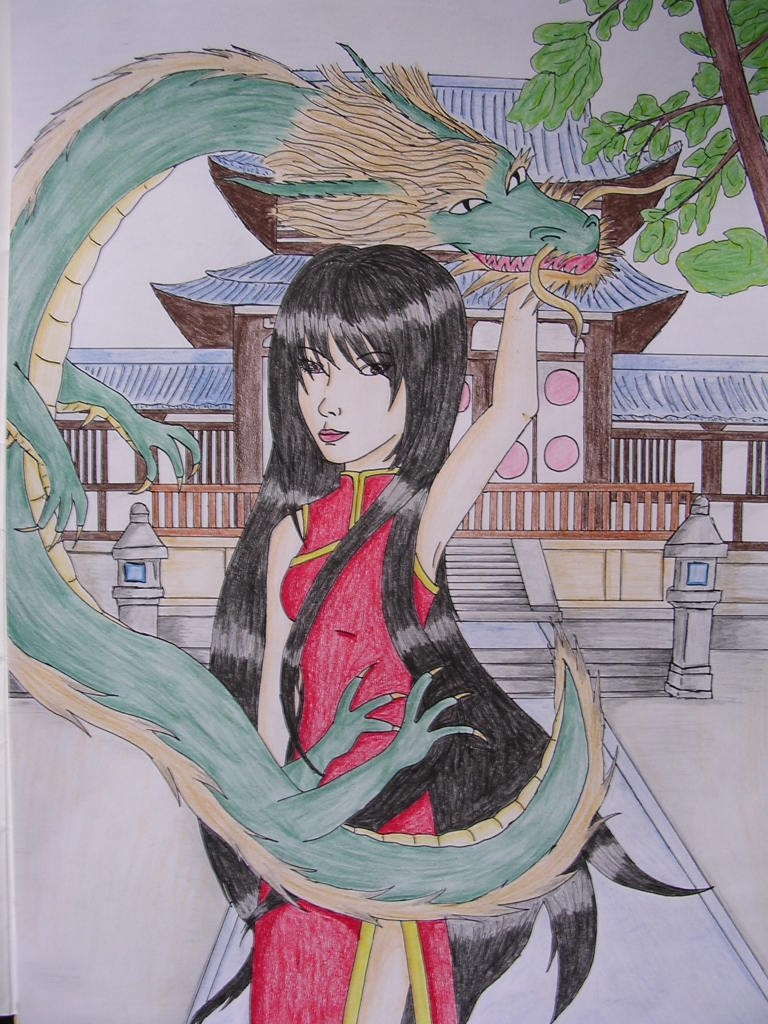 *Japan* [finished] by Teemu