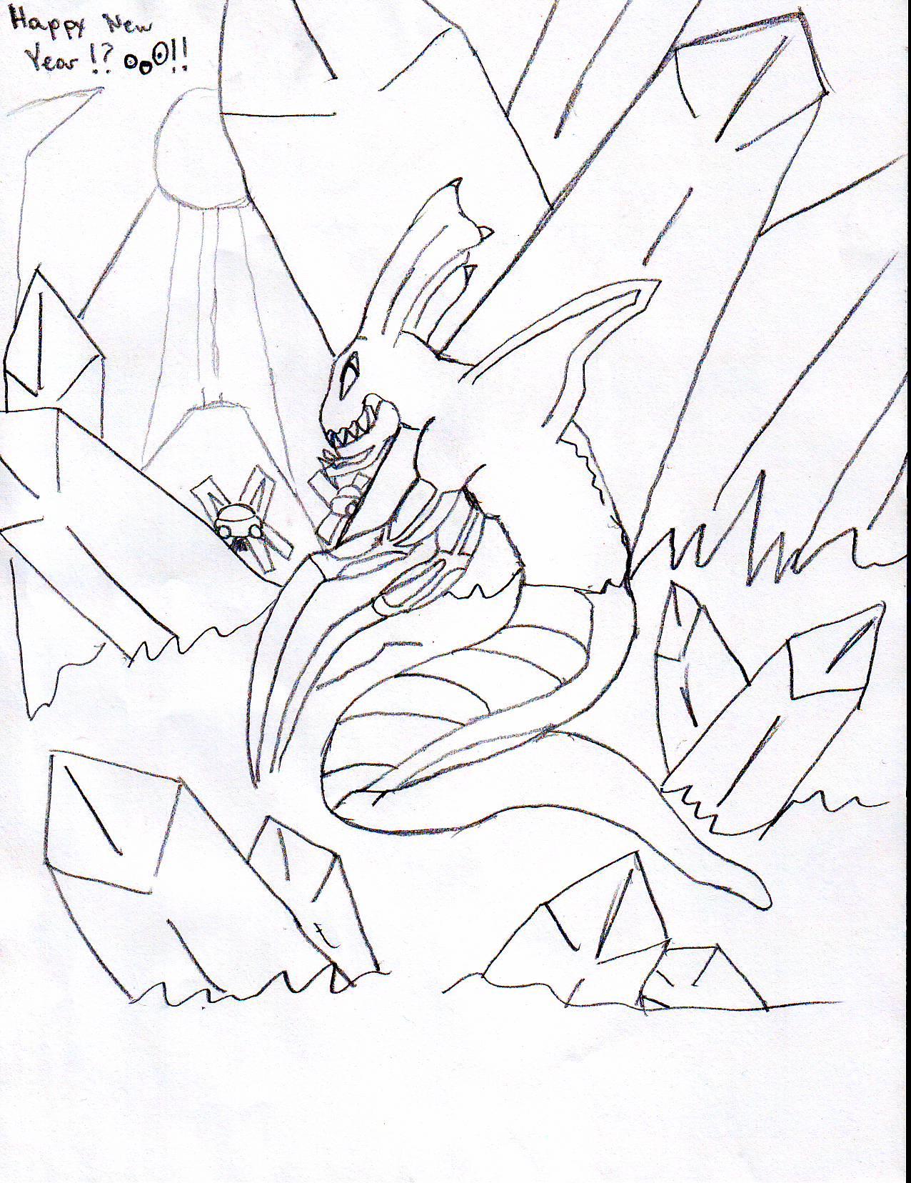 Hydralisk by Templar109
