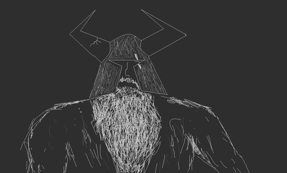 Viking by TheNightRider