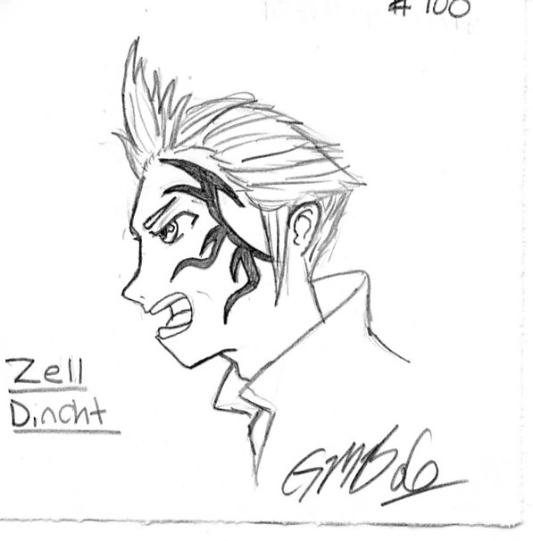 Zell by The_Unsent_Laugh