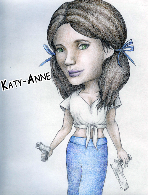 Katy-Anne by TwilightDragon