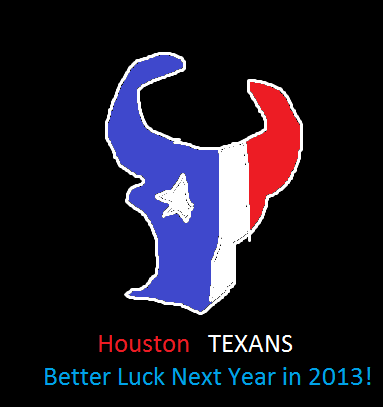 Houston Texans logo by teentails