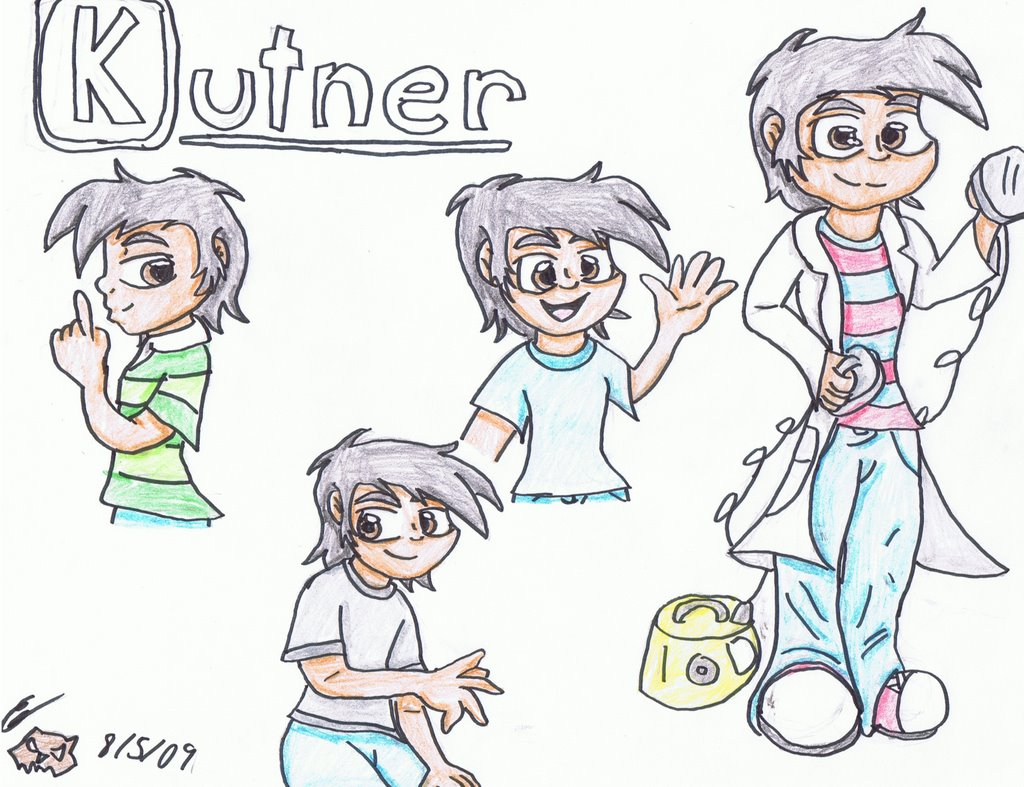 Kutner by tennesseekidcooper5