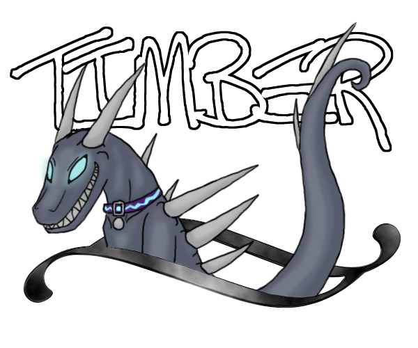 Timber by thecompleteanimorph