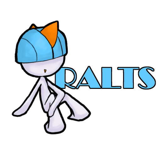 Shiny Ralts by thecompleteanimorph