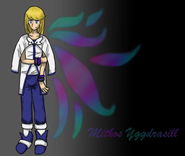 Mithos Yggdrasill by thecompleteanimorph