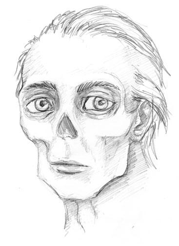 Leroux Erik Study by trapdoor_lover1342