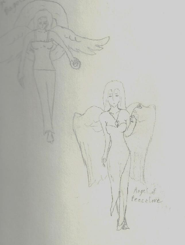 Angels of my Design by truegamer
