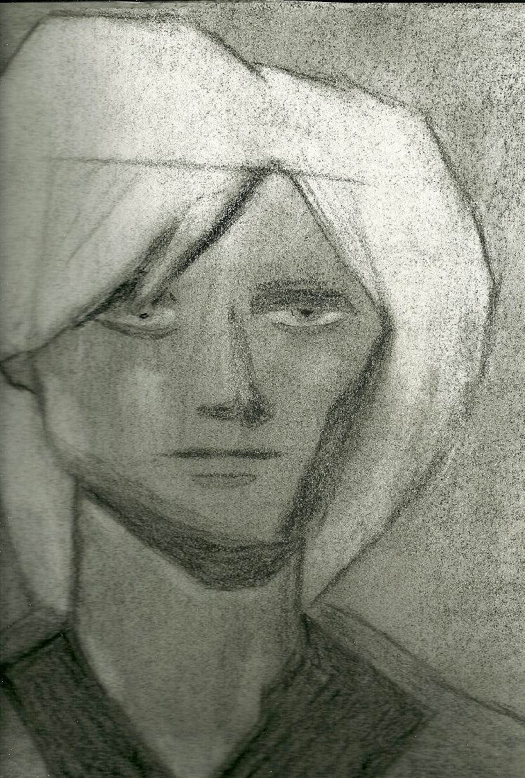Dante by truegamer