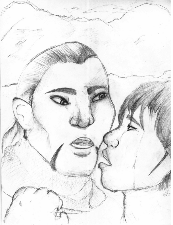 Kenai and Sitka by usedusername