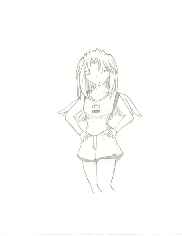 Kimiko Nanasawa by VIRUS123