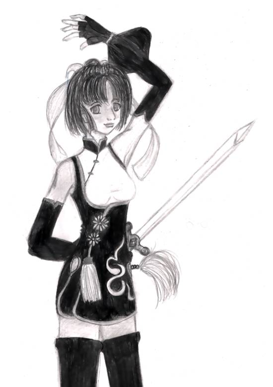 Xianghua by Val