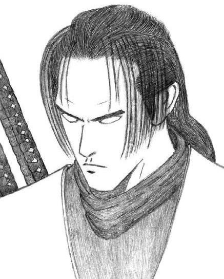 Hanzo Hasashi by VampireWarith