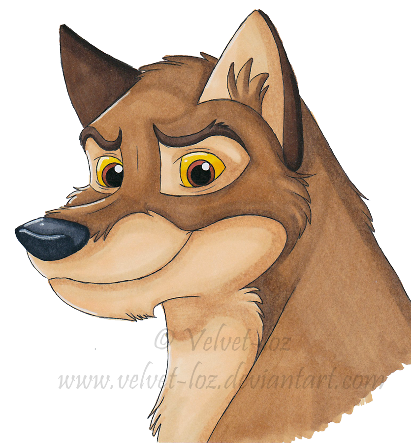 Balto by Velvet