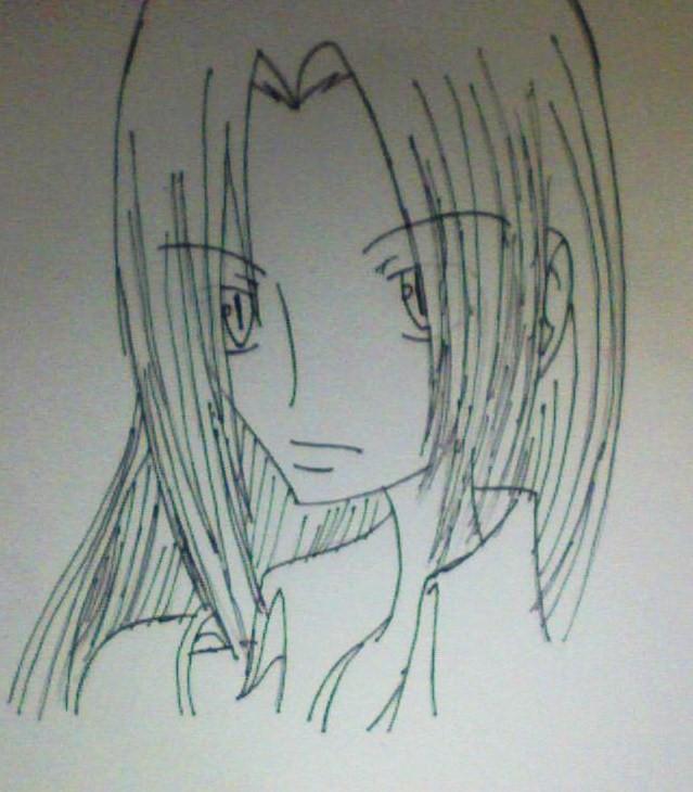 Sephiroth by velagirls10