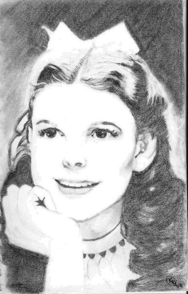 Dorothy by WanderingChildSoLostSoHelpless000