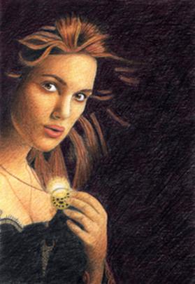 Elizabeth Swann by Wendietta