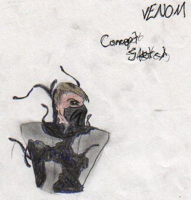 Venom by WhySee