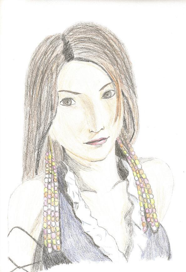 Lenne by Wilya