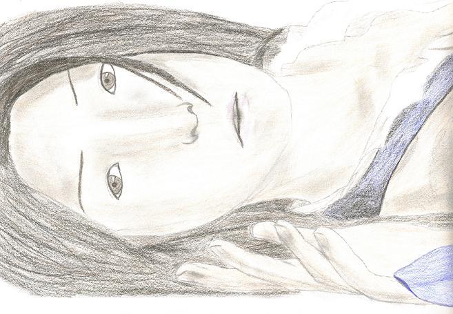 Lenne(when she dies) by Wilya