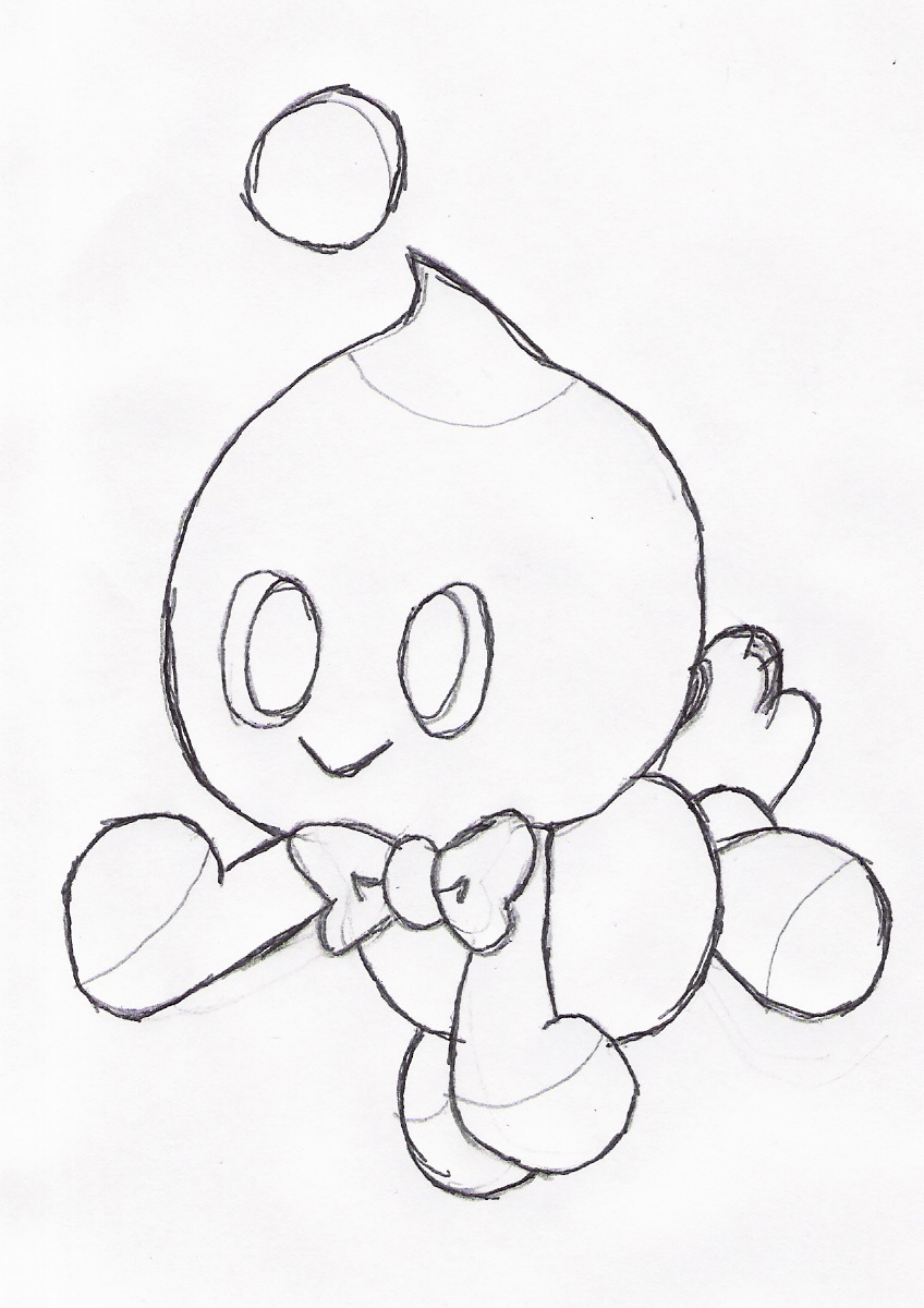 chao by wakko