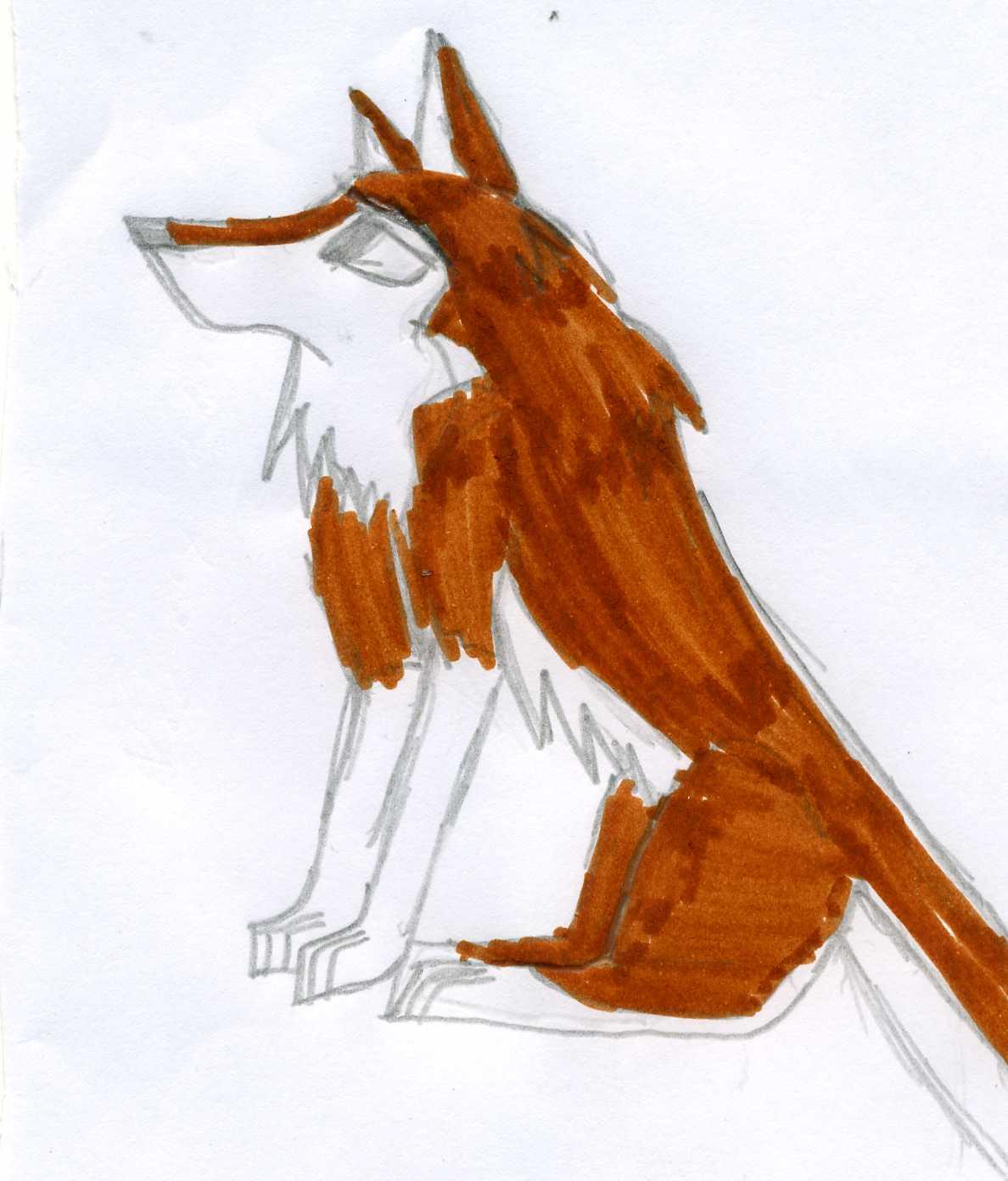 aleu by wolfwhisperer