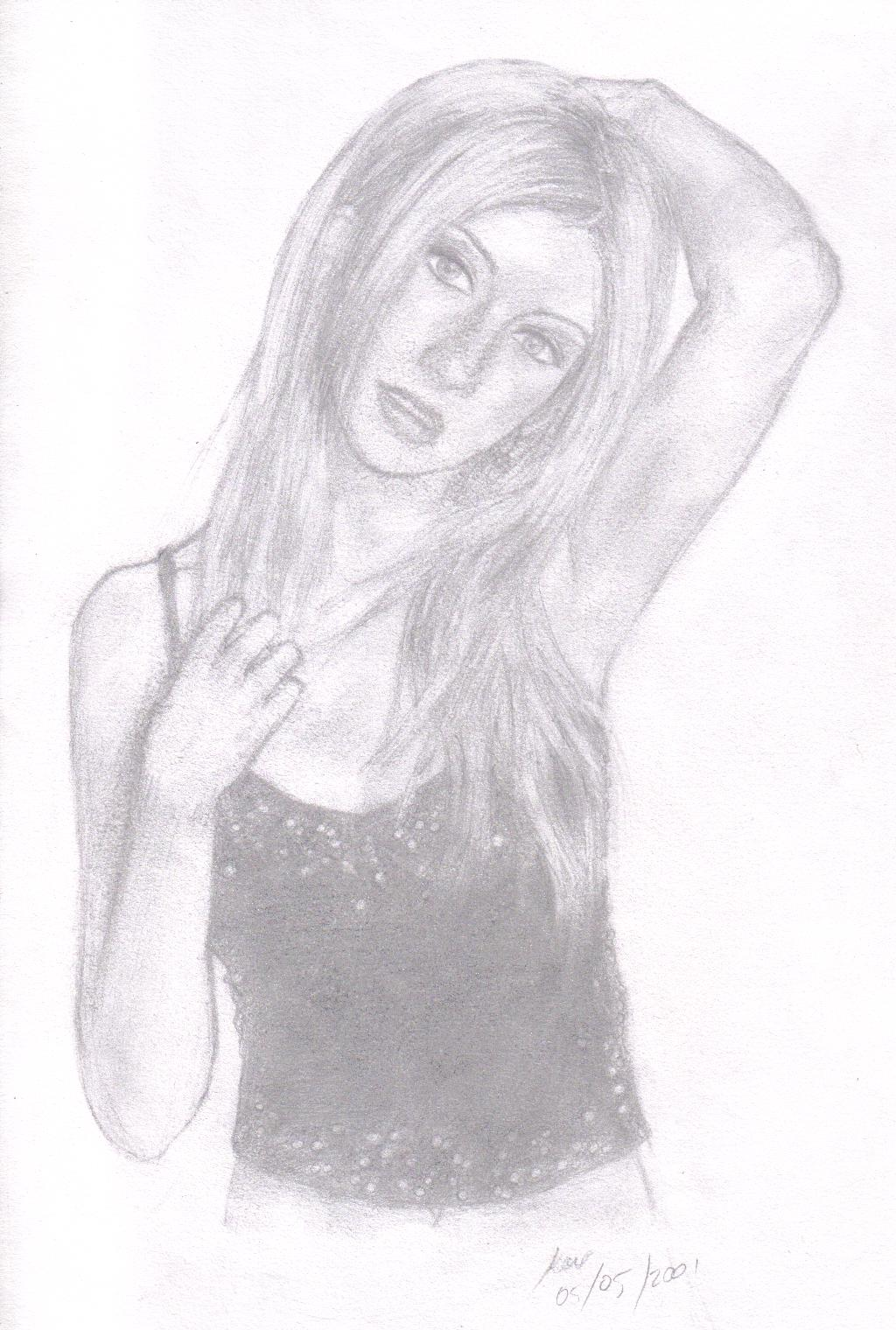 Christina by wyrm